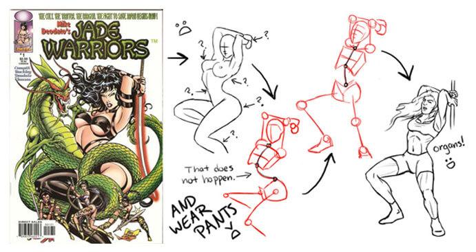 comics-dessiner-en-ligne