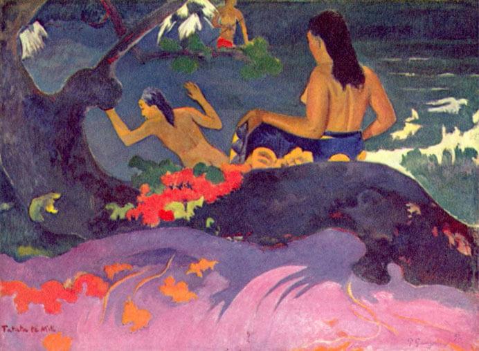 gauguin-dessinerenligne.com